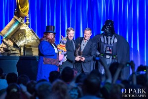 Disney Legends Ceremony, D23 Expo