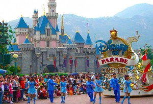 Disney On Parade, Hong Kong Disneyland